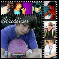 Christian Beadles and JB - christian-beadles fan art