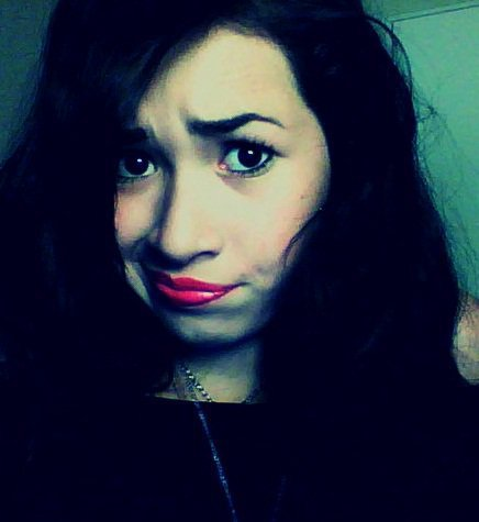 "Christina Lovato ""PINK"" Photoshoot"