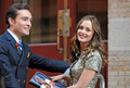 Chuck & Blair - blair-and-chuck photo