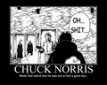 Chuck Norris - naruto screencap