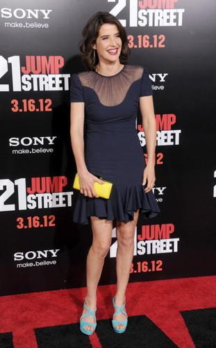 Cobie - 21 Jump straat Premiere