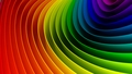 Colourful stripes - colors wallpaper