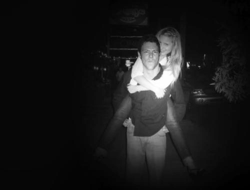 Cory and Diana