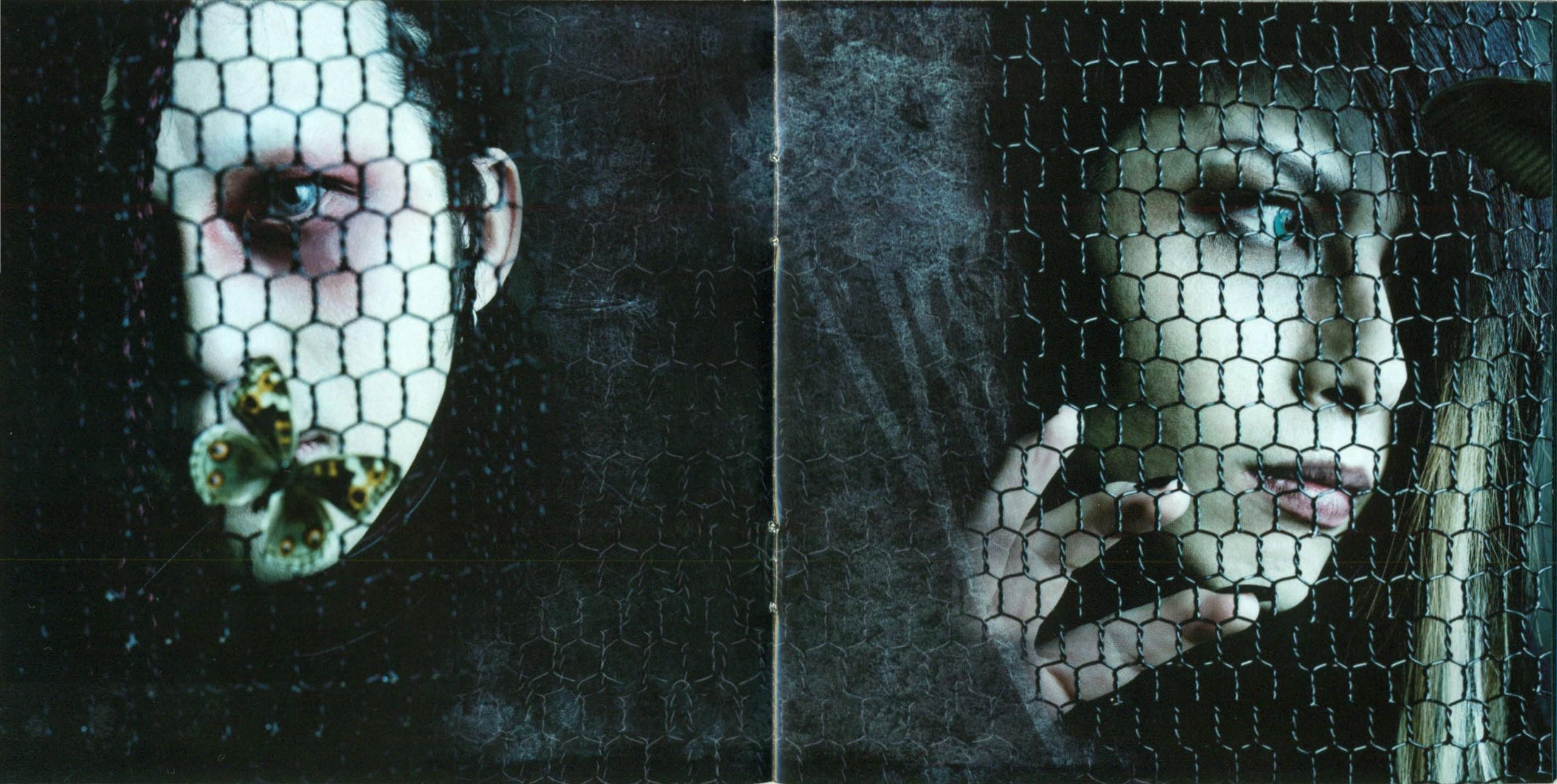 Despairsray imagens despiarsray coll:set cd book