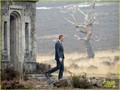 Daniel Craig: 'Skyfall' Scenes in Surrey - daniel-craig photo