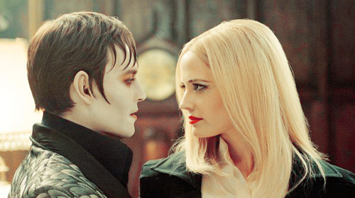 Dark Shadows Still