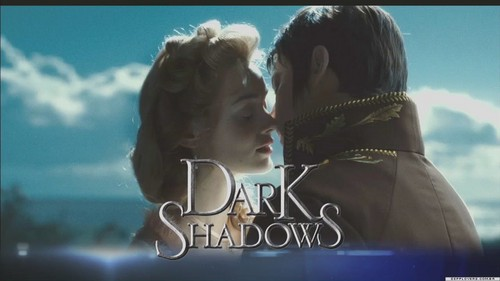 Dark Shadows :D