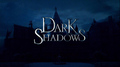 Dark Shadows teaser - tim-burtons-dark-shadows photo