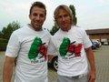 Del Piero and Nedved <3