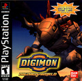 Digimon World  - digimon photo