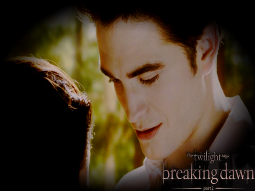 Edward in Breaking Dawn part 2