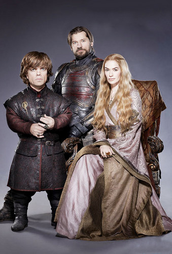 Entertainment Weekly's Game Of Thrones تصاویر