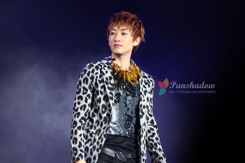 Eunhyuk ~ Our Monkey Liebe
