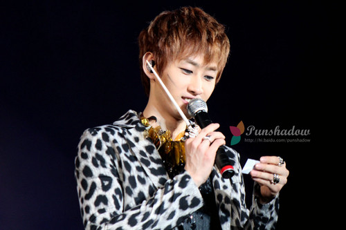 Eunhyuk ~ Our Monkey Amore