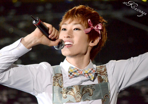 Eunhyuk ~ Our Monkey 爱情