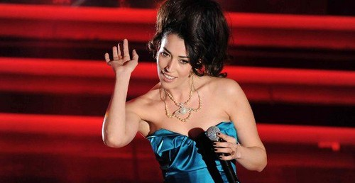 Eurovision 2012 Italy: Nina Zilli
