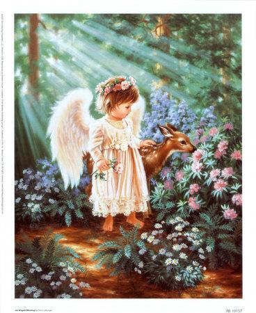 FARIES& 天使