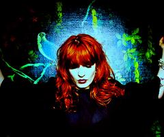 Florence-Fan Art