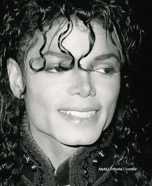 GORGEOUS Michael Jackson from BAD Era