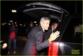 George Clooney: Sudan Government Committing 'War Crimes' - george-clooney photo