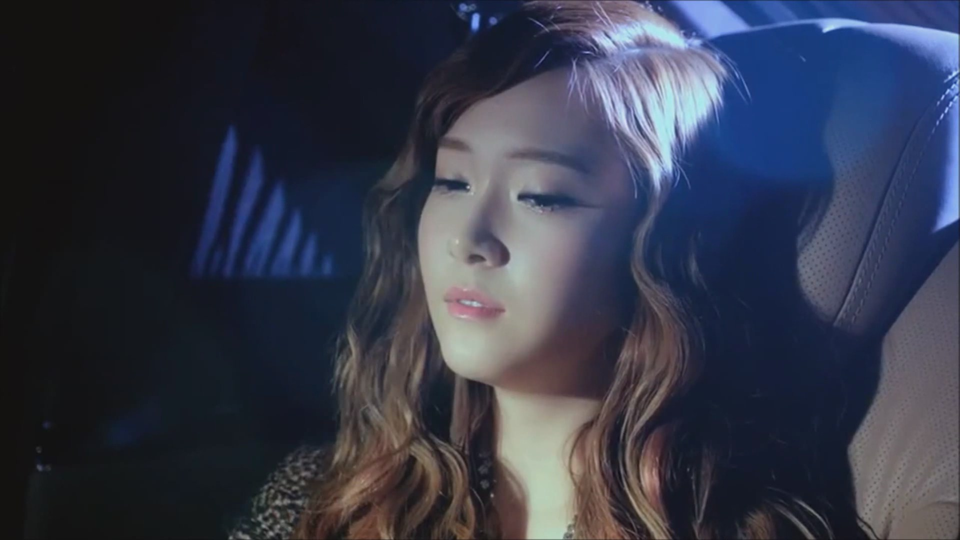 Girls Generation Time Machine PV teaser - Girls