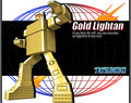 Gold Lightan - tatsunoko-vs-capcom photo