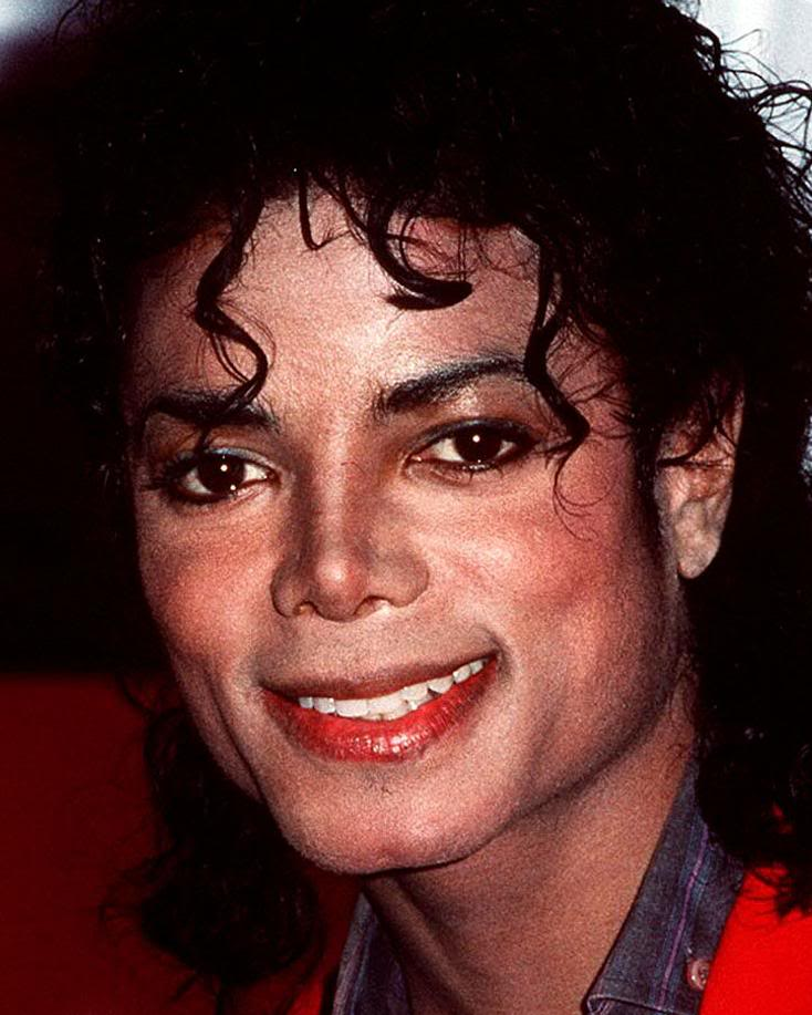 Gorgeous Bad era Michael!!!