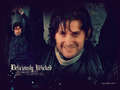 Guy of Gisborne Wallpaper