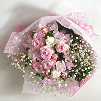 Special Delivery For You Princess