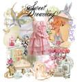 Happy Dreams For A Princess