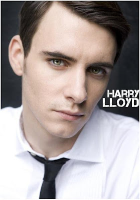 Harry Lloyd