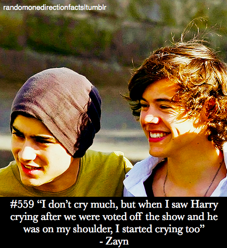 Harry Styles's Facts♥