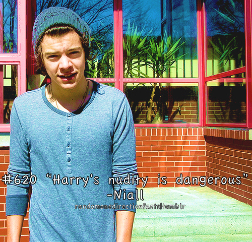 Harry Styles wallpaper called Harry Styles's Facts♥