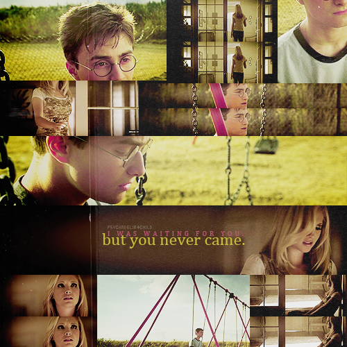 Harry and Caroline