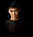 Hot Seth Clearwater