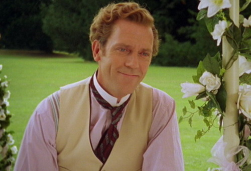 Hugh Laurie-The Young Visiters - 2003 (movie)