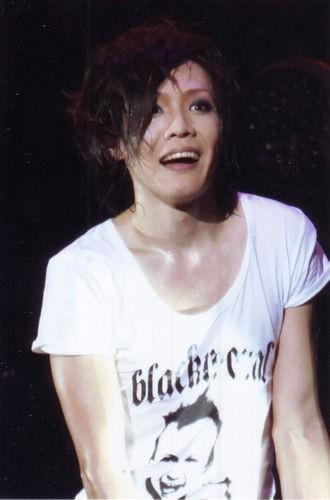 Incredibly Sexy Kai~San
