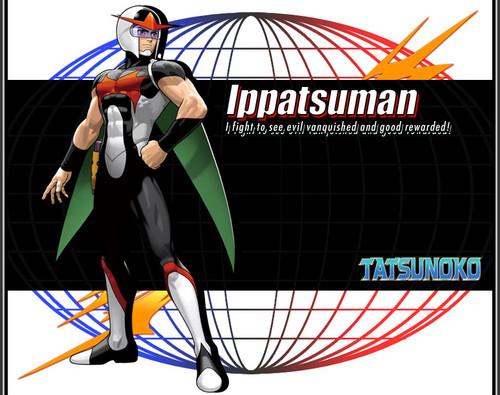 Ippatsuman