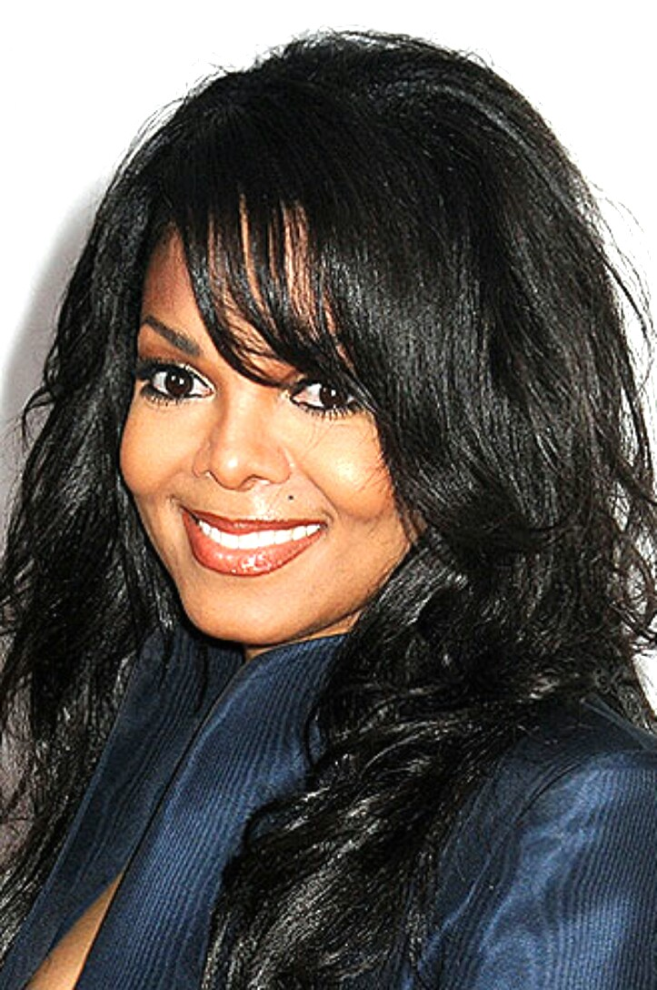 Janet Jackson Janet HQJanet Jackson If