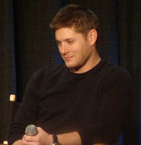 Jensen Ackles ♥
