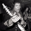 Jimi Hendrix - 1960s-music photo