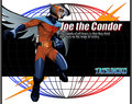Joe the Condor - tatsunoko-vs-capcom photo