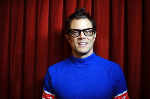 Johnny Knoxville @ the SXSW Premiere of 'Nature Calls'
