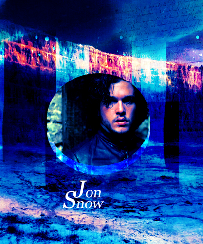 ジョン・スノウ