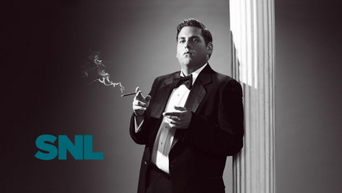Jonah Hill Hosts SNL: 3/10/2012 - jonah-hill Photo