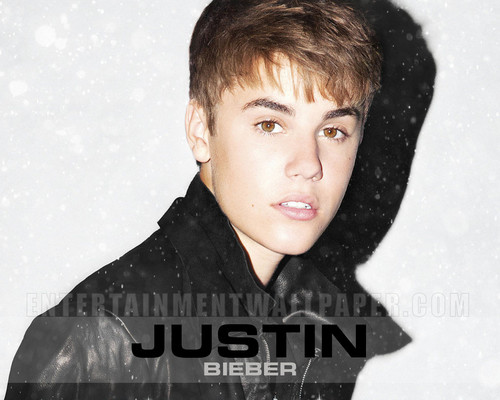 Justin Bieber wallpaper possibly containing a portrait titled Justin_Nazanin