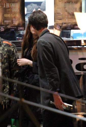 Matt Smith & Karen Gillan images Karen Gillan and Matt ...