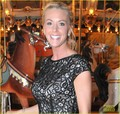 Kate Gosselin: Red Ball Gala Gal