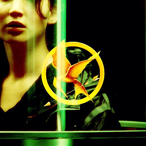 Katniss-Fan Art
