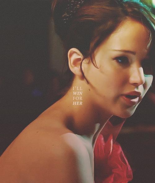 Katniss Everdeen Katniss-Fan ArtKatniss Everdeen Fan Art